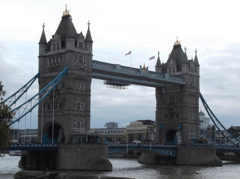 2014-10-26 VOBMG London Trip (40)