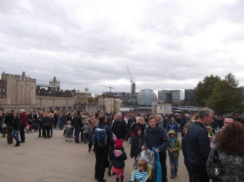 2014-10-26 VOBMG London Trip (58)